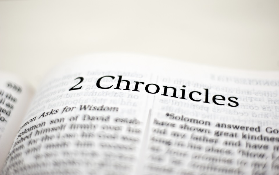 2 Chronicles 29:12-30:27